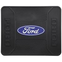 Plasticolor Ford Elite Black Series Utility Mat from Blain's Farm and Fleet