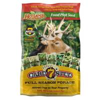 Evolved Harvest 7 Card Stud Food Plot from Blain's Farm and Fleet