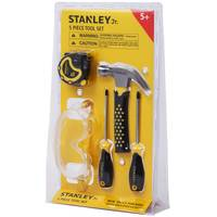 Stanley Jr. 5-Piece Tool Set from Blain's Farm and Fleet