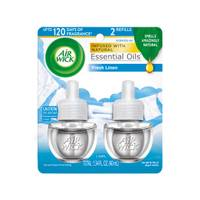 Air Wick Snuggle Scented Oil - Twin Refill from Blain's Farm and Fleet