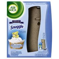 Air Wick Snuggle Freshmatic Ultra - Starter Kit from Blain's Farm and Fleet