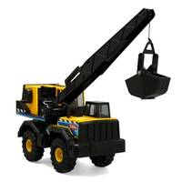 Tonka Steel Classic Crane from Blain's Farm and Fleet