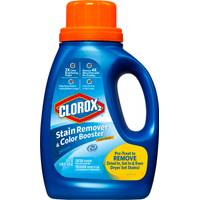 Clorox2 Stain Fighter & Color Booster Liquid Detergent from Blain's Farm and Fleet