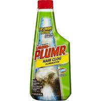 Liquid - Plumr Hair Clog Eliminator from Blain's Farm and Fleet