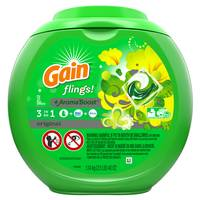 Gain Flings Laundry Detergent Pods from Blain's Farm and Fleet