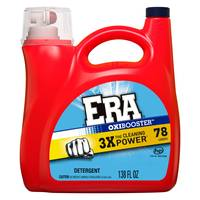 Era Oxi Booster Laundry Detergent from Blain's Farm and Fleet