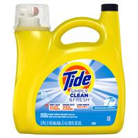Tide Simply Clean & Fresh Liquid Detergent from Blain's Farm and Fleet