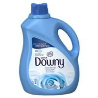 Downy Ultra Clean Breeze Fabric Softener Liquid from Blain's Farm and Fleet