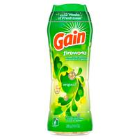 Gain Fireworks In Wash Scent Booster from Blain's Farm and Fleet