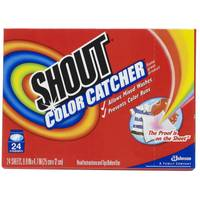 Shout Color Catcher from Blain's Farm and Fleet