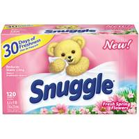Snuggle Dryer Sheets Fabric Softener from Blain's Farm and Fleet