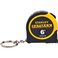 Stanley Keychain Tape Measure from Blain's Farm and Fleet