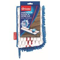 O-Cedar Dual Action Mop Refill from Blain's Farm and Fleet