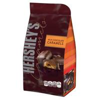 Hershey's Milk Chocolate Caramels from Blain's Farm and Fleet