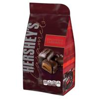 Hershey's Dark Chocolate Caramels from Blain's Farm and Fleet
