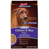 Blain's Farm & Fleet Chicken and Rice Recipe Dog Food from Blain's Farm and Fleet