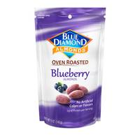 Blue Diamond Blueberry Oven Roasted Almonds from Blain's Farm and Fleet