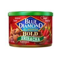 Blue Diamond Bold Sriracha Almonds from Blain's Farm and Fleet