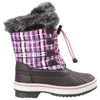 Tamarack Girls'  Pac Boot from Blain's Farm and Fleet