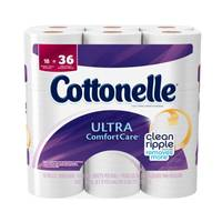 Cottonelle Ultra ComfortCare Toilet Paper Double Rolls from Blain's Farm and Fleet