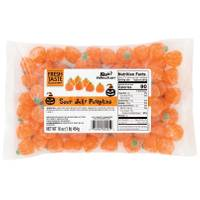 Blain's Farm & Fleet Sour Jelly Pumpkins from Blain's Farm and Fleet