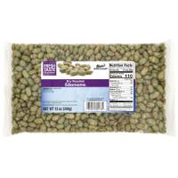 Blain's Farm & Fleet 12 oz Dry Roasted Edamame from Blain's Farm and Fleet