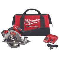 Milwaukee Circular Saw Kit from Blain's Farm and Fleet