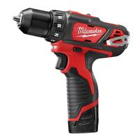 Milwaukee Drill Driver Kit from Blain's Farm and Fleet