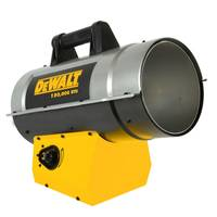 DEWALT Forced Air Propane Heater from Blain's Farm and Fleet