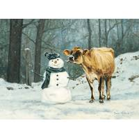 LPG Greetings Hello There! Holiday Value Cards from Blain's Farm and Fleet