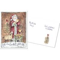 LPG Greetings Greatest Gift Christmas Value Cards from Blain's Farm and Fleet