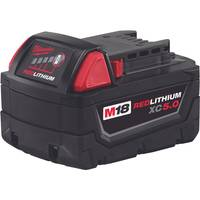 Milwaukee 48-11-1850 M18 18V XC 5.0Ah Extended Capacity Battery Pack from Blain's Farm and Fleet