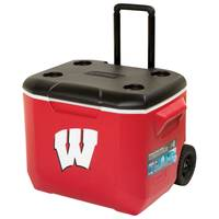 Coleman University of Wisconsin Badgers Performance Cooler from Blain's Farm and Fleet