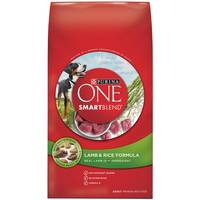 Purina One SmartBlend Dog & Lamb Rice from Blain's Farm and Fleet