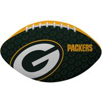 Jarden Sports Licensing Green Bay Packers Gridiron Football from Blain's Farm and Fleet
