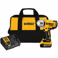 DEWALT Detent Pin Anvil Impact Wrench Kit from Blain's Farm and Fleet
