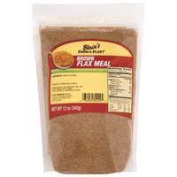 Blain's Farm & Fleet Brown Flax Meal from Blain's Farm and Fleet