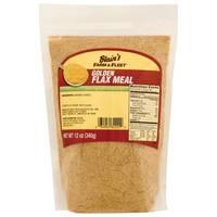 Blain's Farm & Fleet Golden Flax Meal from Blain's Farm and Fleet