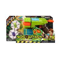 X-Shot Bug Attack Rapid Fire Blaster from Blain's Farm and Fleet