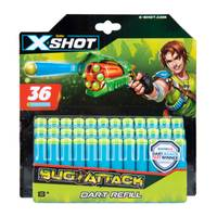 X-Shot Bug Attack Dart Refill from Blain's Farm and Fleet