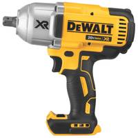 DEWALT 20V Max XR Cordless Lithium-Ion Brushless 1/2