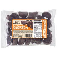 Blain's Farm & Fleet Dark Chocolate Covered Orange Slices from Blain's Farm and Fleet