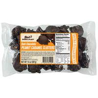 Blain's Farm & Fleet Dark Caramel Clusters from Blain's Farm and Fleet