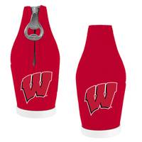 The Memory Company Wisconsin Badgers 3 - in - 1 Insulator Koozie from Blain's Farm and Fleet