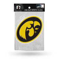 Rico Industries Iowa Static Cling Decal from Blain's Farm and Fleet