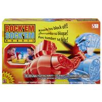 Mattel Rock'em Sock'em Robots Game from Blain's Farm and Fleet
