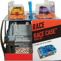 Hot Wheels Race Case Track Set Assortment from Blain's Farm and Fleet