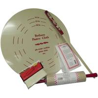 Bethany Housewares Lefse Accessory Kit from Blain's Farm and Fleet