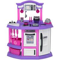 American Plastic Toys Baker's Kitchen Playset from Blain's Farm and Fleet