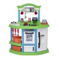 American Plastic Toys Cozy Comfort Kitchen Playset from Blain's Farm and Fleet